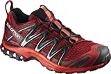 Salomon Xa Pro 3D Herren Traillaufschuhe, Rot (Red...