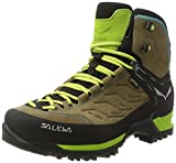 Salewa Damen Ws MTN Trainer Mid Gore-tex...
