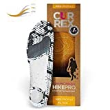 CURREX HikePro Sohle Med Profile. Deine neue...