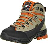 LYTOS Kinder Wanderschuhe Trekkingschuhe orange,...
